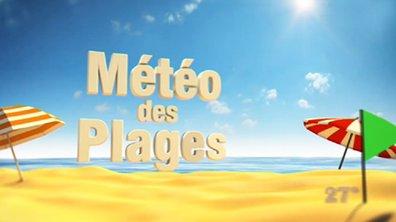 Météo des plages du 31 juillet 2021