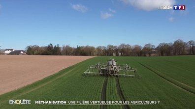 Méthanisation, une filière vertueuse pour les agriculteurs ?