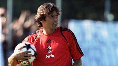 Mondial 2010 Brésil : Leonardo candidat au poste de sélectionneur