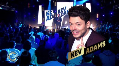 Kev Adams, stagiaire à TF1 : le replay