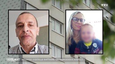 Meurtre d'Estelle Rattaire : l'inquiétant profil du suspect