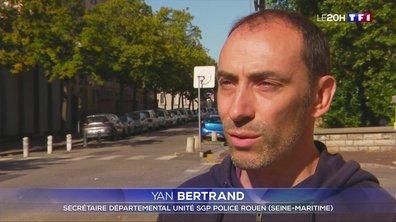 Meurtre d'Olivier à Rouen : une montée de violences qui inquiète