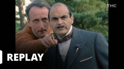 Hercule Poirot - Meurtre par procuration