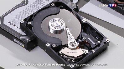 Meurtres à la préfecture de police de Paris : les zones d'ombre de l'enquête