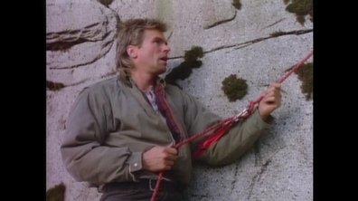 Mac Gyver - S03 E08 - Accident en haute montagne