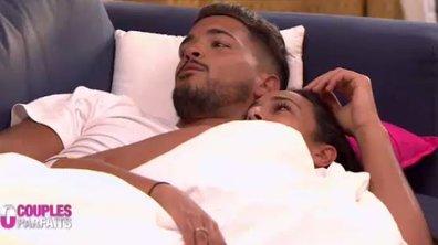 10 couples parfaits 2 - Mia et Selim surpris sous la couette, Illan et Sergio font un strip-tease : le résumé de l'épisode 12