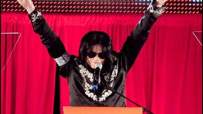 Michael Jackson : une soixantaine de titres inédits sortiront en 2017