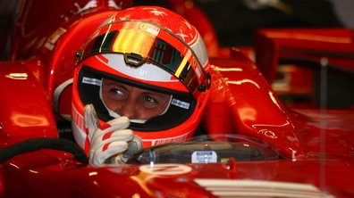 Formule 1 : Schumacher annule tout !