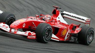 Formule 1 : Schumacher de retour en 2010 ?