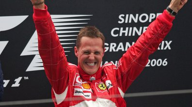 Michael Schumacher : sa famille lance l'initiative « Keep Fighting »