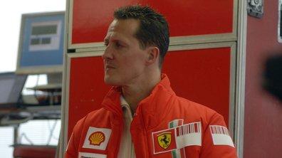 Schumacher : une société suisse suspectée dans le vol du dossier médical ?