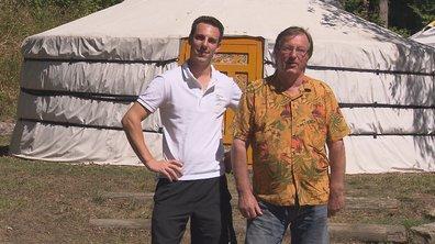 Michel et François, les candidats du jeudi