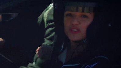 Vidéo : Michelle Rodriguez dépasse les 320 km/h au volant d'une Jaguar F-Type SVR