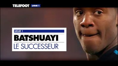 OM : Michy, le successeur ?