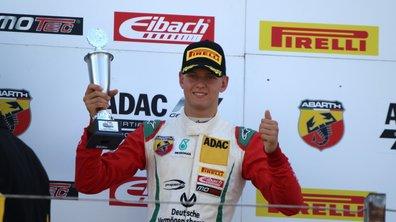 F1 : Ferrari garde un œil sur Mick Schumacher pour son académie