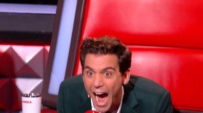 Mais quel talent a fait autant crier Mika ?