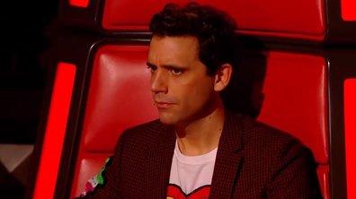 "Pascal Obispo chambre Mika : ""T'es le roi du suspense toi !"""