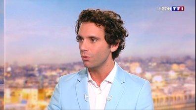 """Mika en dit plus sur son nouvel album """"My Name Is Michael Holbrook"""""""
