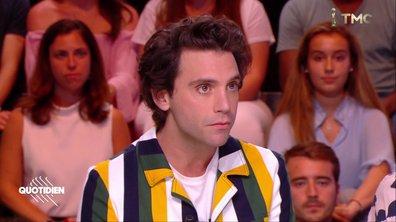 """Mika sur Michael Jackson : """"Je ne comprends pas qu'on n'ait pas poser plus de questions plus tôt"""""""