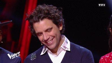 """KO - Quels sont les talents """"coups de coeur"""" dans l'équipe de Mika ?"""