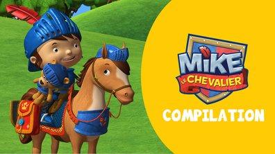 Compilation Mike le Chevalier : toutes les vidéos