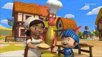 Mike le chevalier - S03 E21 - Mike le Chevalier et la tarte qui fait des bonds