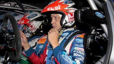 WRC : Hirvonen remplace Ogier chez Citroën !