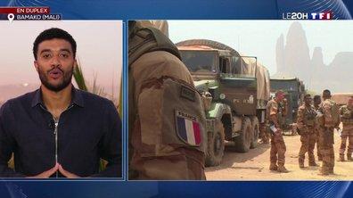 Militaires français tués au Mali : Florence Parly attendue sur place