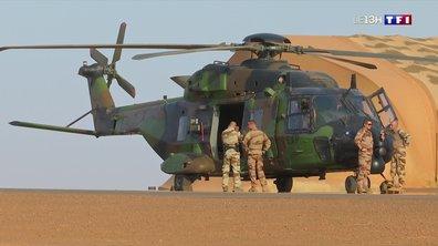 Militaires français tués au Mali : les dernières images avant le drame