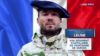 Militaires français tués au Mali : qui étaient les victimes de la collision d'hélicoptères ?