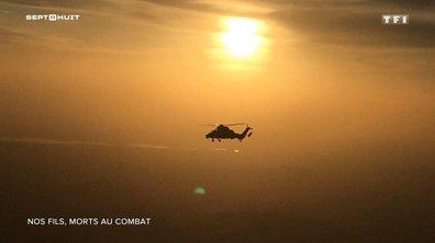 Qui étaient les 13 militaires français morts au Mali ?