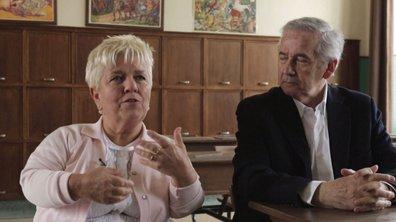 INEDIT : Joséphine vole au secours d'un malade d'alzheimer