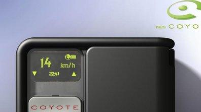 Coyote System : Roulez tranquille dans toute l'Europe !