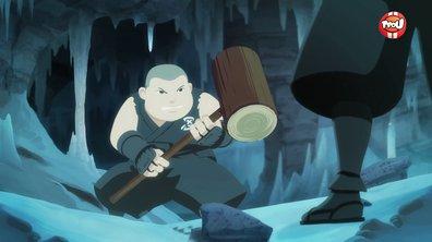 Le Bassin des Origines Partie 1 - Mini Ninjas