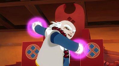Pour que Demain n'existe pas Partie 2 : L'Eveil des Ninjas-Mouraïs - Mini Ninjas