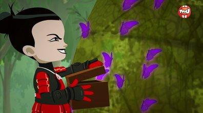 Le gardien - Mini Ninjas