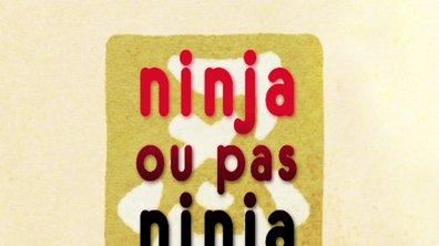 Bonus  :Ninja ou pas