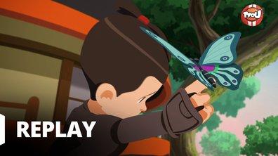 Mini Ninjas - Le sablier du Jikan