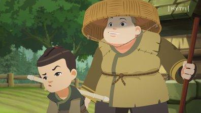 Fantassin Suzume - Mini Ninjas
