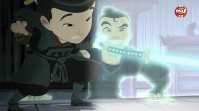 Sanjoru s'est échappé - Mini Ninjas