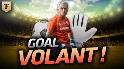 La Quotidienne du 05/09: Mourinho, goal volant !