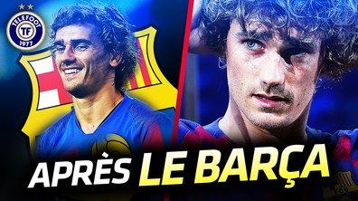 La Quotidienne du 05/06 : Griezmann annonce son FUTUR après le Barça
