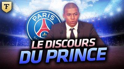 La Quotidienne du 06/09: Mbappé, le discours du Prince