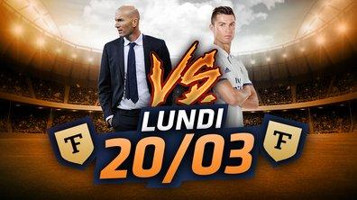 La Quotidienne du 20/03 : Un Messi record, Mbappé prince de la Ligue 1, Buffon dans la légende