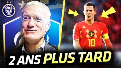 La Quotidienne du 04/12 : Les Belges auront leur revanche face aux Bleus