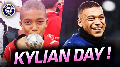 La Quotidienne du 20/12 : Joyeux anniversaire Kylian !