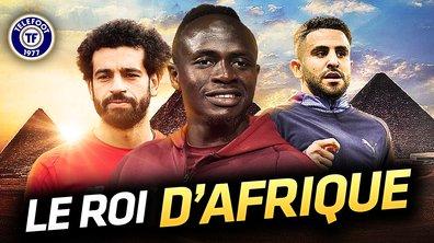 La Quotidienne du 07/01 : qui sera le meilleur joueur africain ?