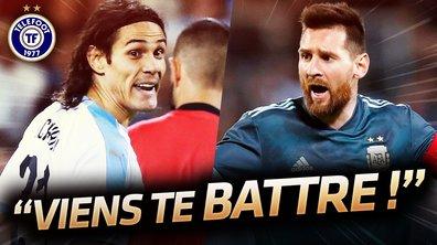 La Quotidienne du 19/11 : direction l'OCTOGONE pour Messi et Cavani ?