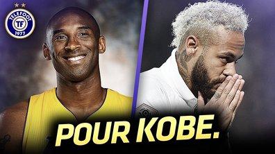 La Quotidienne du 27/01 : la planète foot pleure Kobe Bryant