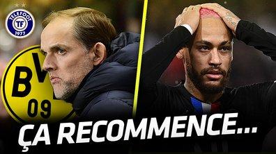 La Quotidienne du 13/02 : Neymar, le compte à rebours est lancé